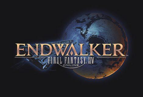 Final Fantasy XIV: Endwalker expansion announced