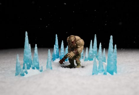 Gale Force Nine Icewind Dale Product Range Review