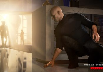 Hitman 3 gets the first major patch today