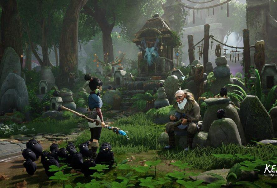 Kena: Bridge of Spirits Release Date Confirmed; New Trailer Released