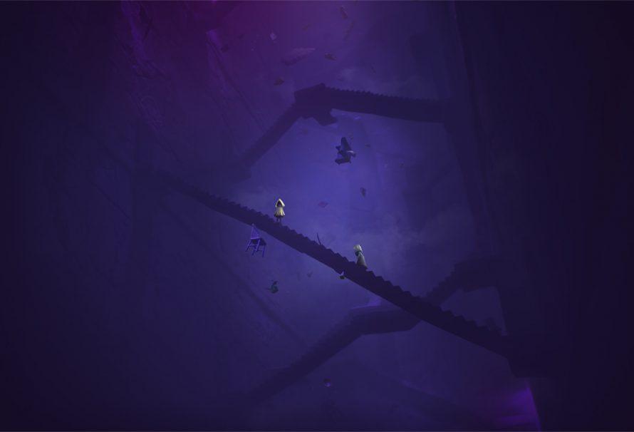 Little Nightmares II launch trailer released