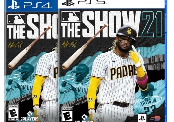 MLB The Show 21 announced for Xbox Series and PS5