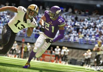 New Madden NFL 21 Update Patch 1.24 Releases