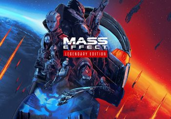 Mass Effect Legendary Edition coming May 14