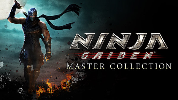 Ninja Gaiden: Master Collection announced for consoles