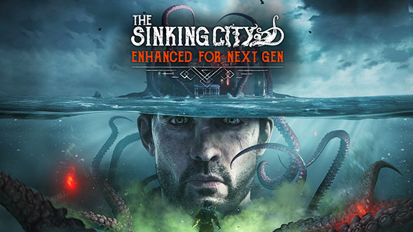 The Sinking City coming to PS5 tomorrow