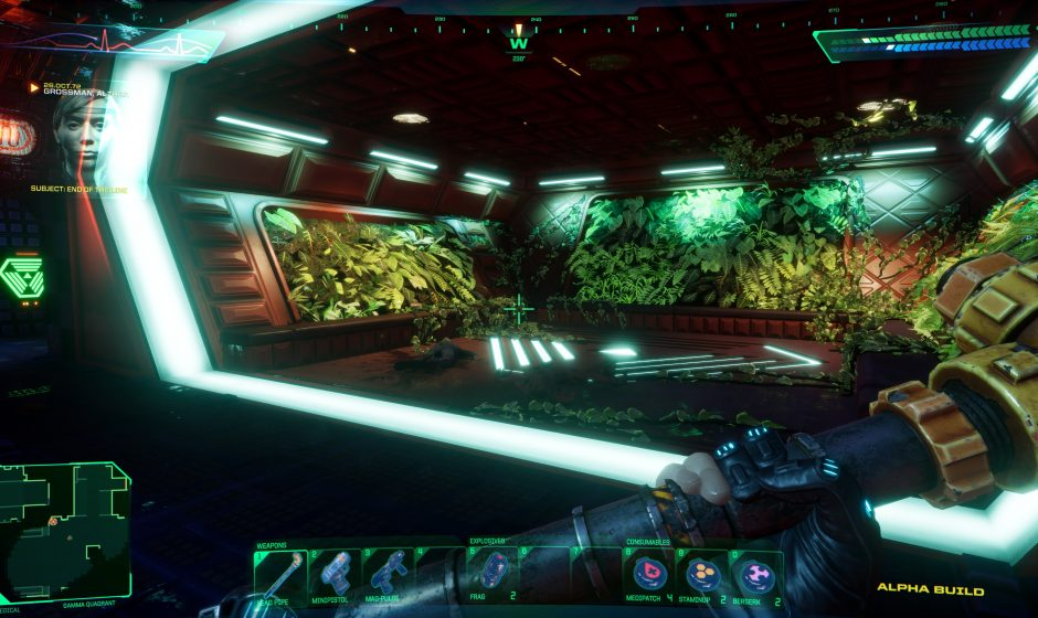 System Shock remake coming to PC this summer