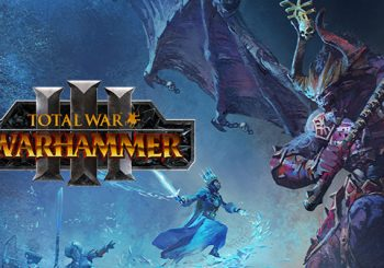 Total War: Warhammer III announced for PC