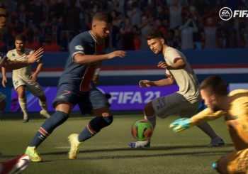 FIFA 21 Update Patch 9 Now Available On All Platforms