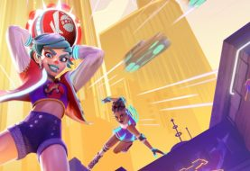 Knockout City Beta in April; New Trailer and Information Revealed