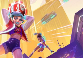 Knockout City Boasts Some Impressive Cross-Play Beta Numbers