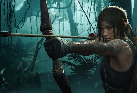 Square Enix And Crystal Dynamics To Celebrate 25 Years of Tomb Raider
