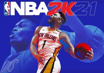 New NBA 2K21 Update Patch Released For All Consoles