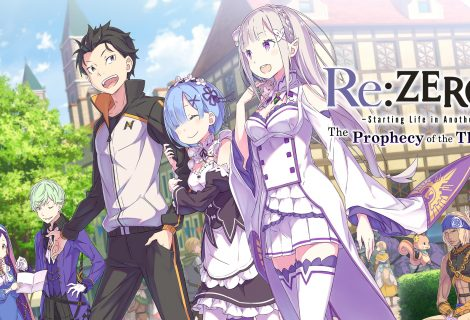 Re:Zero -Starting Life in Another World- The Prophecy of the Throne Review
