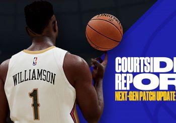 Next-Gen NBA 2K21 Update 5 Released