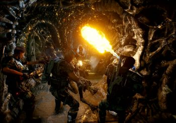 Aliens: Fireteam announced for consoles and PC
