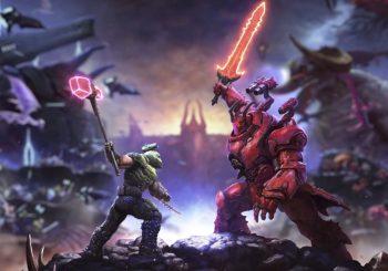 DOOM Eternal 'The Ancient Gods Part 2' DLC launches tomorrow