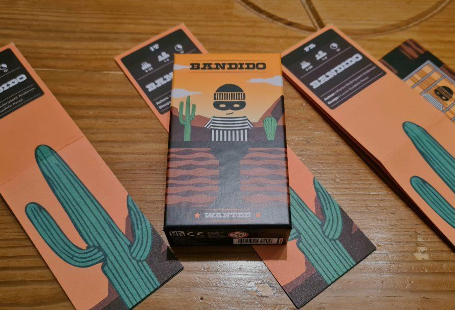 Bandido Review – Can You Catch Him?