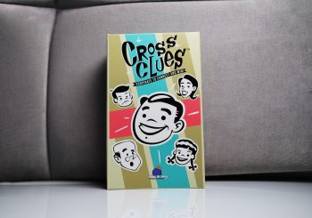 Cross Clues Review