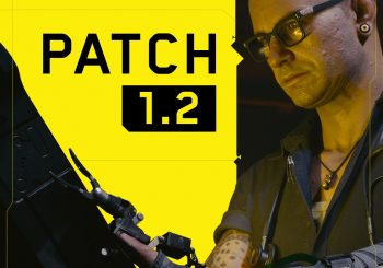 Cyberpunk 2077 Patch 1.2 now live