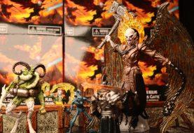 Icons of the Realms: Baldur's Gate Descent into Avernus Review