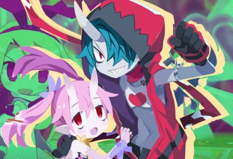 Disgaea 6: Defiance of Destiny for Switch gets a release date