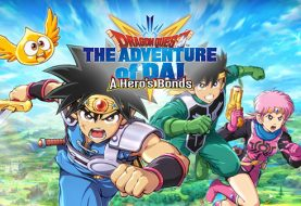 Dragon Quest The Adventure of Dai: A Hero's Bonds coming to North America