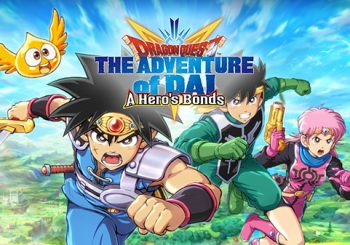 Dragon Quest The Adventure of Dai: A Hero's Bonds coming to North America