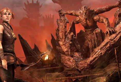 The Elder Scrolls Online coming to PS5 and Xbox Series on June 8