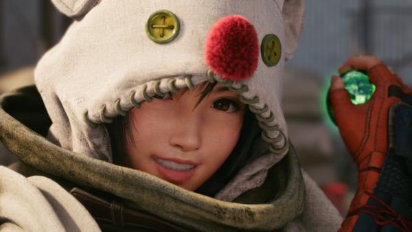 Final Fantasy VII Remake Intergrade PS5 enhancements detailed
