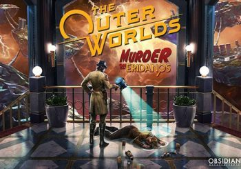 The Outer Worlds 'Murder on Eridanos' DLC launches March 17