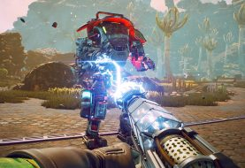 The Outer Worlds now optimized for PS5 and Xbox Series X