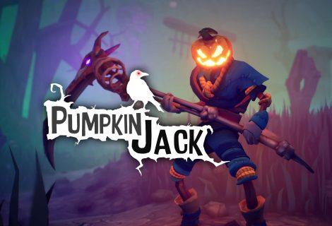 Pumpkin Jack Review