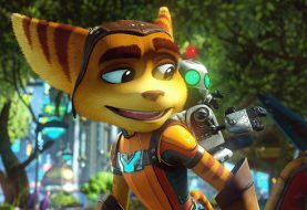 Ratchet & Clank getting a PS5 update in April