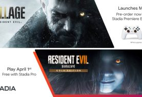 Resident Evil Village coming to Stadia