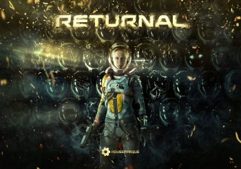 Returnal gone gold