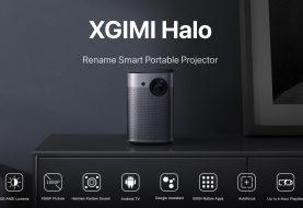 XGIMI Reveals Three Day Projector Flash Sale