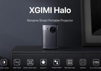 XGIMI Reveals Three Day Projector Flash Sale