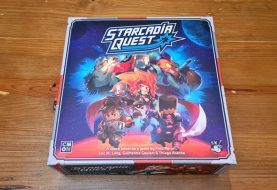 Starcadia Quest Review