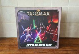 Talisman Star Wars Review