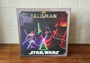 Talisman Star Wars Review