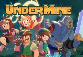 UnderMine Review