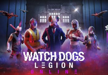 Watch Dogs: Legion online multiplayer update now live