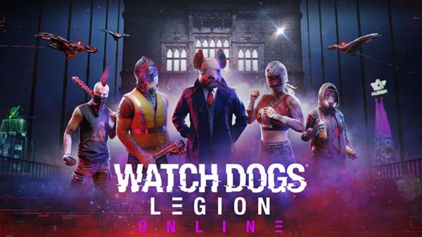 Watch Dogs: Legion online multiplayer update now live