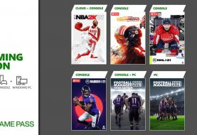 Xbox Game Pass adds NBA 2K21, NHL 21, and more in early March 2021