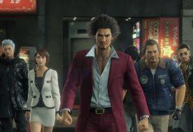 Yakuza: Like a Dragon PS5 launch trailer released
