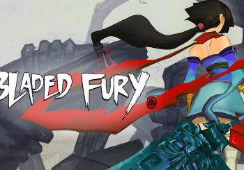 Bladed Fury Review