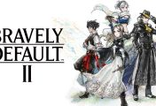 Bravely Default II Review