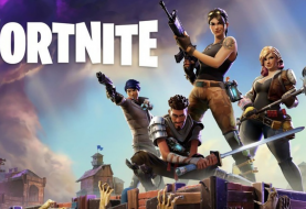 Fortnite 3.07 Patch Notes Arrive