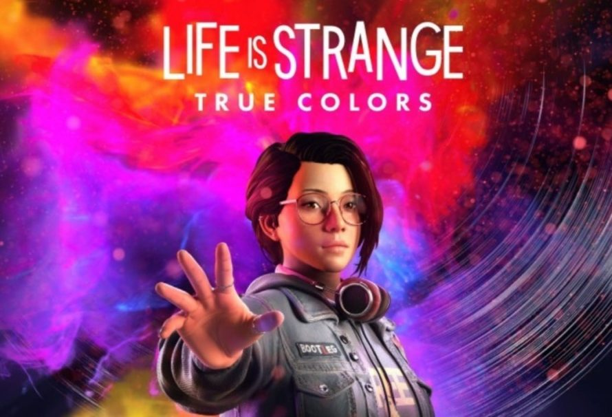 Life is Strange: True Colors and Life is Strange Remastered Collection Announced